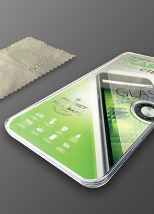 Защитное стекло PowerPlant для iPone 4/4s, новое
