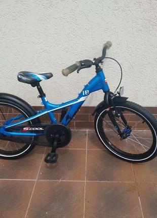 Велосипед 16-18 колесо