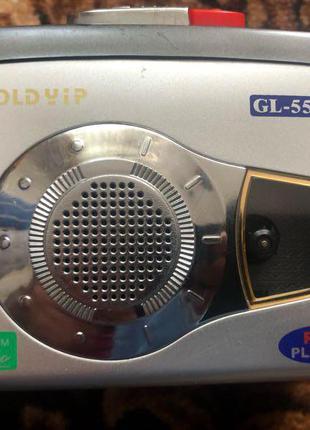 Плеер Goldyip gl 553