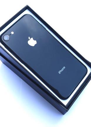 Оригинальные бу IPhone 8 64Gb Neverlock Гарантия, Отправка почтой