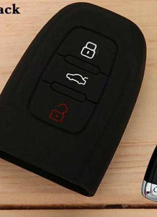 Чехол для ключа Audi