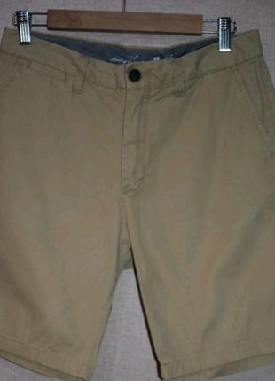 Комфортные шорты h&m