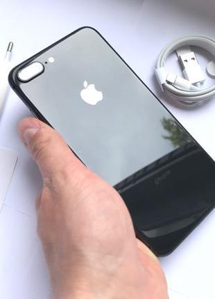 iPhone 8 Plus 256Gb Neverlock Space Gray оригинал БУ