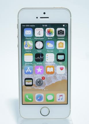 Apple iPhone 5s 16GB Gold Neverlock (27327)
