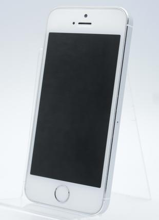Apple iPhone 5s 16GB Silver  Neverlock  (07110)