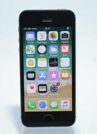 Apple iPhone 5s 16GB Space Neverlock  (36071)