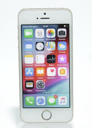 Apple iPhone 5s 64GB Gold Neverlock  (26042)