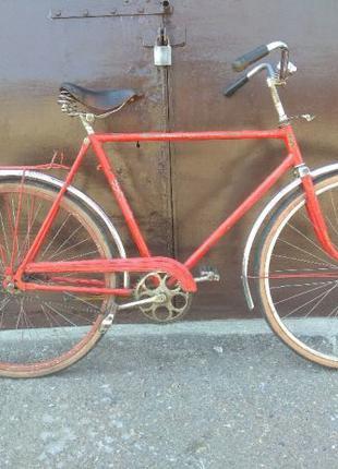 велосипед Украина в хорошем состоянии