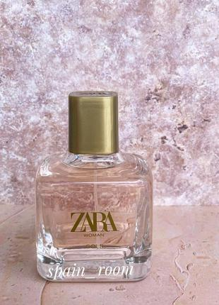Духи zara woman gold /парфюм /туалетная вода zara gold