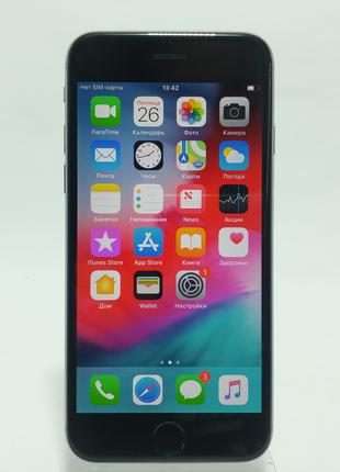 Apple iPhone 6 16GB Space Neverlock (79785)