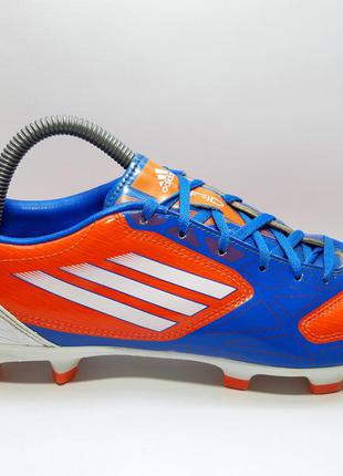 Оригинальные футбольные бутсы adidas f50