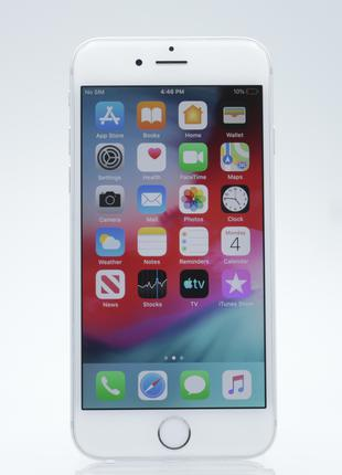 Apple iPhone 6 64GB Silver Neverlock  (60380)