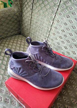 Новые женские кроссовки NB, летние, дышащие, лёгкие, стелька 22,5