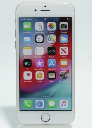 Apple iPhone 6 128GB Gold Neverlock  (84286)