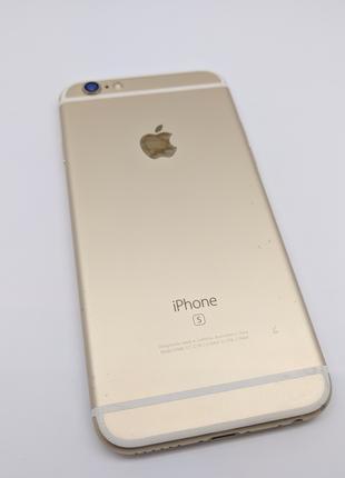 Apple iPhone 6s 16GB Gold Neverlock  (05888)