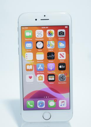 Apple iPhone 6s 32GB Silver Neverlock  (68389)