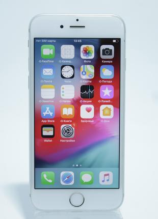 Apple iPhone 6s 32GB Silver Neverlock (78243)