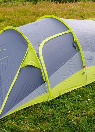 Палатка трехместная алюминиевая Norfin Salmon 3 (NF-10303)
