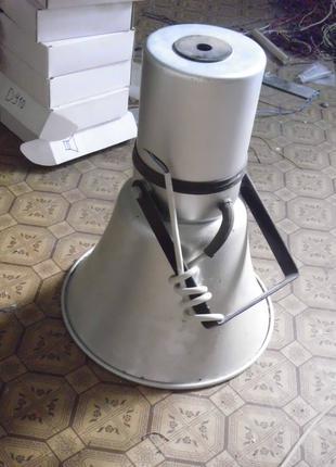 Продам мощные рупорные громкоговорители H50F7T120 (Венгрия)