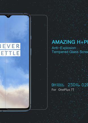 Защитное стекло Nillkin Amazing H+PRO OnePlus 7T