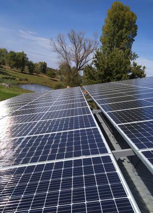 Солнечная панель LEAPTON 330W