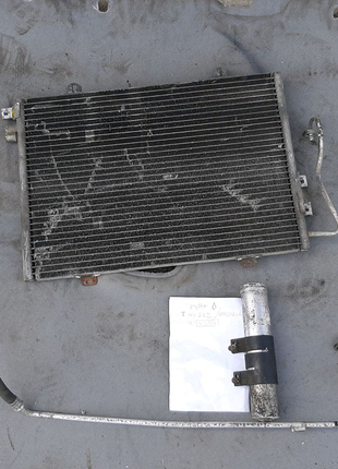 Трубка кондиционера рено кенго,клио7700847121