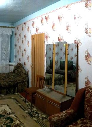 СРОЧНО Продам 3-х комнатную квартиру + столовая-комната + 1 сотка