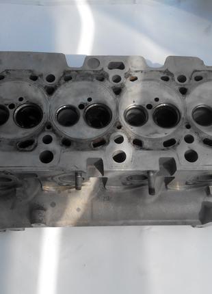 Головка блока цилиндров на двигатель к9к евро 4, 1.5 dci