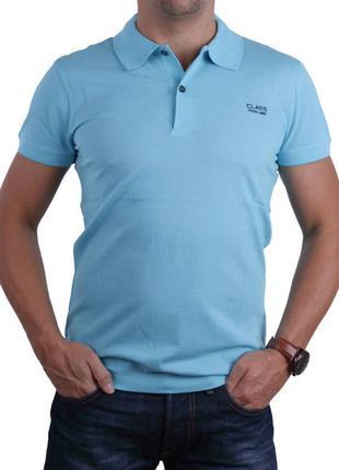 Мужская футболка тениска поло ROBERTO CAVALLI М Оригинал с гологр