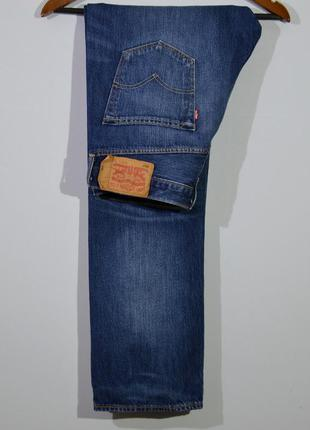 Джинсы levis 501 jeans
