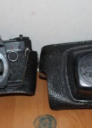 Фотоаппарат Киев 19м (Kiev19m) + чехол, без объектива