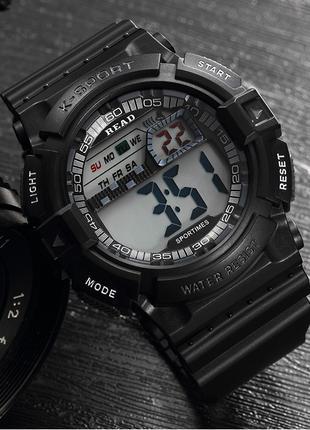 Спортивные Мужские Часы