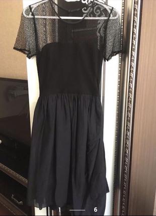 Вечернее платье Proenza Schouler