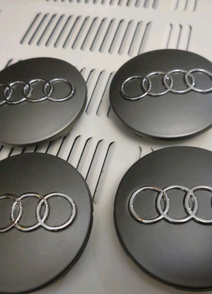 Колпачки на диски Audi 8d0601170 5 112 dia 57.1