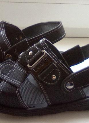 Мужские сандали!