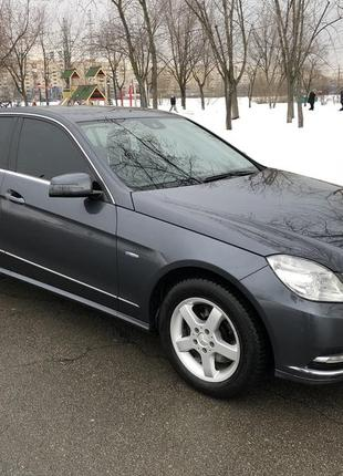 Mercedes диски (W212) + Зимняя резина Michelin Alpin A4 225/55 R1