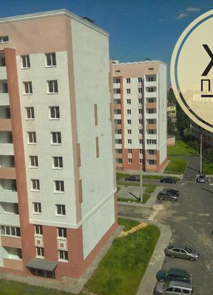 Квартира 1 комнатная в ЖК Птичка,м. Ак. Павлова