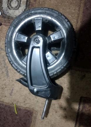 Покришки з диском для коляски