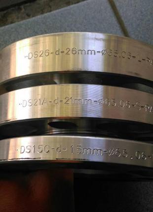 Фирменные проставки для дисков OZ Racing