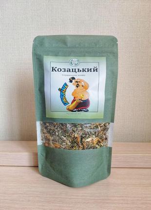 Чай травяной КОЗАЦКИЙ