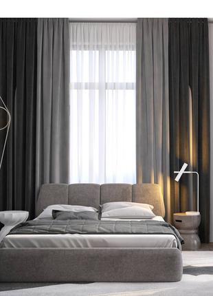 Двухкомнатная квартира с дорогим ремонтом в новом доме - 62 кв.м.
