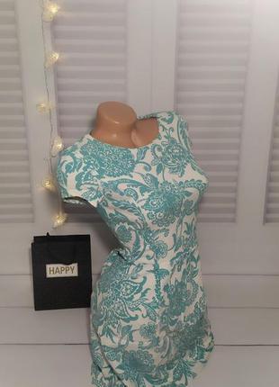 Платье, сарафан летний короткий xs/s