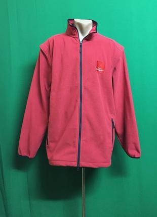 Термо куртка - жилет brugsen