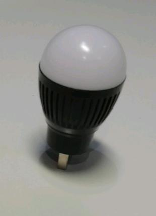 Мини-USB светодиодные портативные лампы