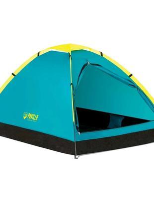 Двухместная палатка Pavillo Bestway 68084 «Cool Dome2», 205х145х1