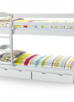 Кровать Т-Sam белый