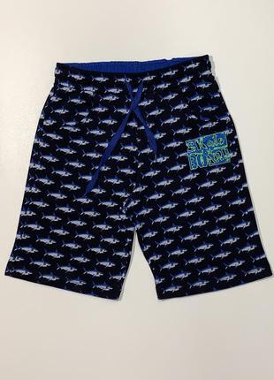 Трикотажные шорты для мальчика 9-12 лет cegisa.