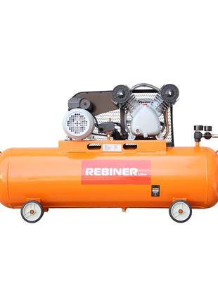 Компрессор Rebiner 120-2-220-3000 • (Литва)