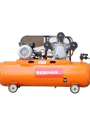 Компрессор Rebiner 120-3-380-4500 • (Литва)