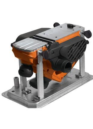 Электрорубанок Rebiner RPE-1750 • Рубанок Электрический • (Литва)